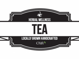 Herbal Wellness Teas